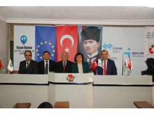 Adana'da 40 işsize meslek, beceri ve uyum eğitimi verilecek