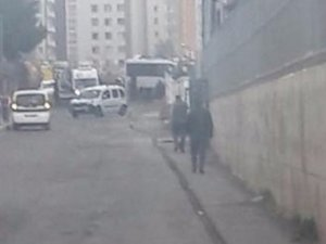 Diyarbakır'da patlama: 1'i sivil 14 yaralı