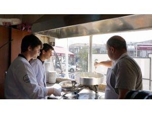 Edirne Ciğeri Bulgaristan'da Görücüye Çıkıyor