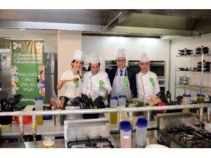 Türk Mutfağına Yeni Lezzetler Geliyor