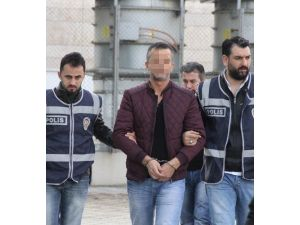 Bonzai Ham Maddesi Ve Uyuşturucu Hapla Yakalanan Şahsın Yargılanması