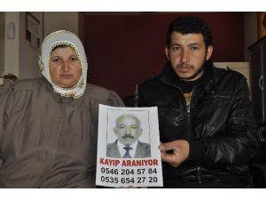 32 Aydır Kayıp Olan Ebubekir Çelebi'nin Ailesinin TEK İsteği Bir Mezarının Olması
