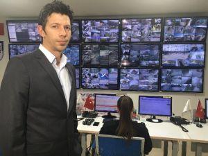 Terör Endişesi Güvenlik Sistem Stoklarını Tüketti