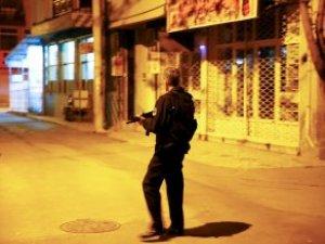 İzmir'de IŞİD Operasyonu: 15 Gözaltı