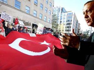 ABD'den Türkiye'ye 20 Milyar Dolarlık Talip