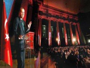 Cumhurbaşkanı Erdoğan, ABD'li İş Adamlarını Türkiye'ye Yatırıma Çağırdı