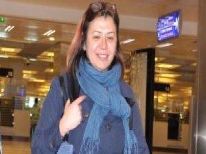 Akademisyen Meral Camcı Tutuklandı