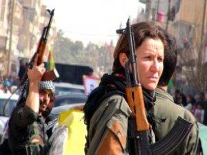 YPG'ye Rusya'dan Sonra Çek Cumhuriyeti'nden de Açık Destek Geldi