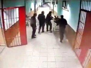 Cezaevinde Kendini Asan Mahkumun 3 Koğuş Arkadaşına 'İntihara Sürükleme' Davası