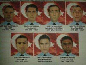 Türkiye'nin Yüreği Yandı: 1 Günde 10 Şehit, 33 Yaralı