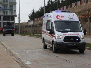 Nusaybin'de yaralanan asker şehit oldu