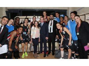 Adana ASKİ Spor Pes Etmiyor