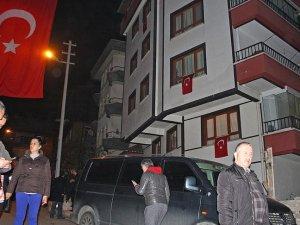 Şehit polislerden 4'ü Ankara'da toprağa verilecek