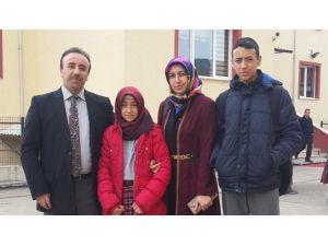 """""""Türkiye Değer Ödülleri"""" Yarışmasında Arcaklıoğlu Zonguldak Birincisi Oldu"""