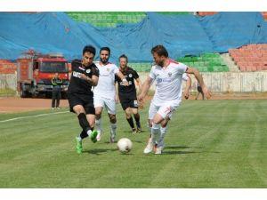 Diyarbekirspor'da Hedef Sakarya