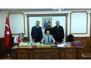 Karacakurt Köyleri 'Türkmen Şenliği'ne Hazırlanıyor