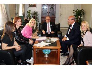 Muğla'nın İkinci 'Yaşlı Yaşam Evi' Açılıyor