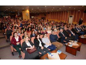 """Prof. Dr. Oğuz: """"Apartmanlar Kültür Üretmiyor, Kültür Tüketiyor"""""""