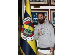 Meireles: Fenerbahçe'de hedef her zaman şampiyonluktur
