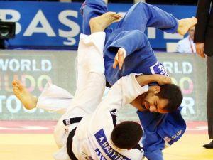 Judo Grand Prix Başladı