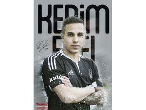 Beşiktaş Dergisi Nisan sayısı bayilerde