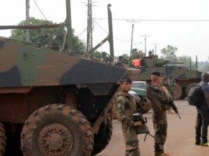 BM Barış Gücü Askerlerin Karıştığı Yeni Taciz Vakaları Ortaya Çıktı