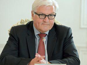 Almanya Dışişleri Bakanı Steinmeier, Tacikistan'da