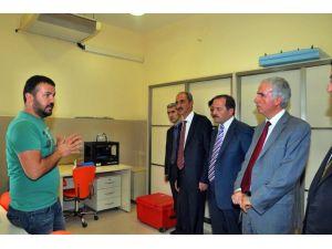 Kırşehir AEÜ'de iki fakülteye öğrenci alımı yapılacak