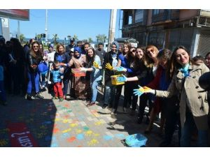 Fatsa'da Otizm Farkındalık Günü Etkinliği