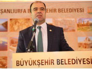 Türk Yıldızları Şanlıurfa semalarında gösteri yapacak