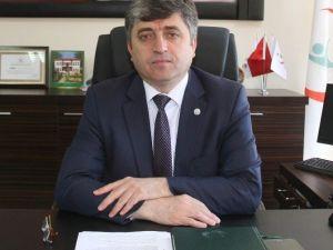 Yozgat Halk Sağlığı Müdürlüğü 2015'te 39 Bin 624 Vatandaşta Kanser Taraması Yaptı