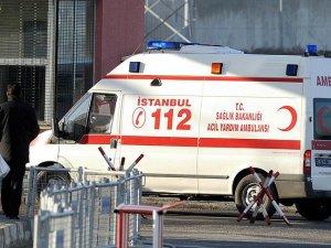 Küçükçekmece'de iki polis memuru evde ölü bulundu