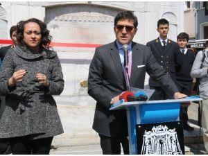 Beşiktaş'ta 23 Tarihi Çeşme Restore Edilerek Yeniden Kullanıma Açıldı