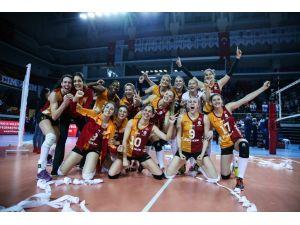 Galatasaray Daikin kupa için yarın sahaya çıkıyor