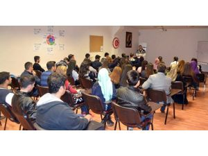 Oğuzeli MYO Öğrencilerinden Teknik Gezi