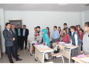 Hasankadı İmam Hatip Ortaokulu İhalesi 27 Nisan'da