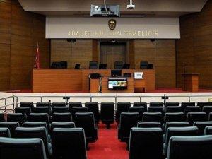 54 hakim ve savcı hakkında hazırlanan iddianame kabul edildi