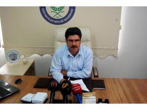 Eğitim Bir-sen Şanlıurfa Şube Başkanı İbrahim Coşkun Saldırıları Kınadı