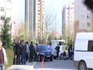 İstanbul'da 2 Polis Evlerinde Ölü Bulundu