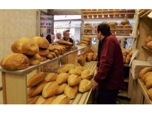 Kdz. Ereğli'de Ekmeğe Yüzde 45 Zam