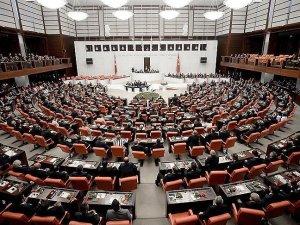 Siyasi Etik Kanunu Teklifi TBMM Başkanlığına sunuldu