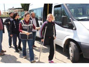 Nazilli'deki Fuhuş Operasyonunda 6 Tutuklama