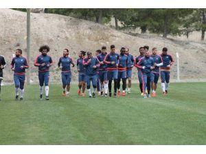 Alima Yeni Malatyaspor, Balıkesir Maçına Eksik Çıkacak