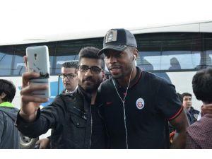 Galatasaray Eskişehir'de