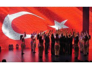 Vodafone 37. İstanbul Maratonu Basın Teşvik Ve Vefa Ödülleri Sahiplerini Buldu