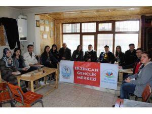 Erzincan'da Kıraathaneler Aslına Dönüyor