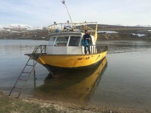 Erçekli Balıkçılar, Tekneleri İçin Barınak İstiyor