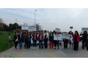 İstanbullular sağlıklı yaşam için yürüdü