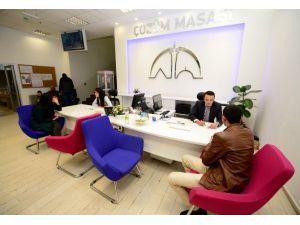 Dulkadiroğlu'nda Vatandaşın Sorunları Masada Çözüyorlar