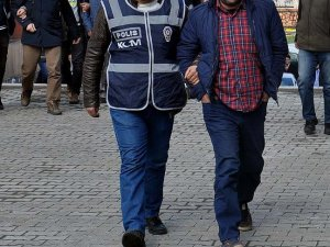 Karabük merkezli FETÖ/PDY operasyonu: 16 gözaltı